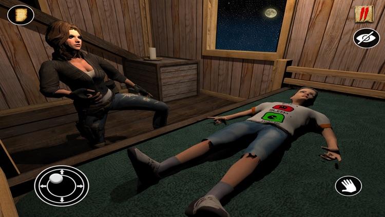 Can You Escape Granny House screenshot-3