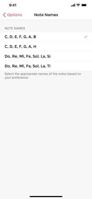 Music Tutor (Sight-reading) on the App Store on