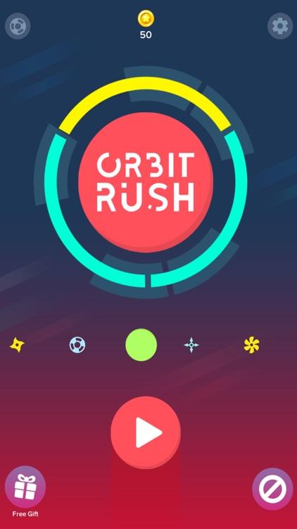 Orbit-Rush