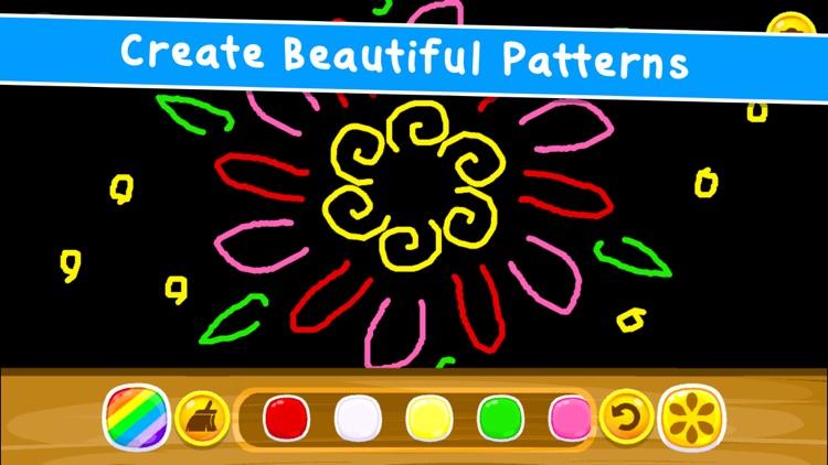 Kidlo Coloring Games for Kids screenshot-5