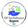 Bike&Nav Radtouren SEEN Bayern