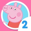Peppa Pig 2 ▶ Videos for kids