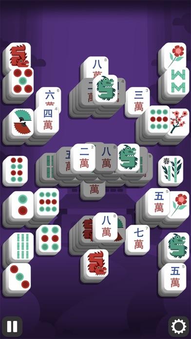 Mahjong 主 (Ads free) screenshot 15