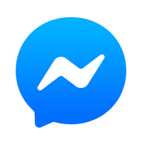 App Icon Messenger