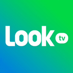 Look TV for iPad