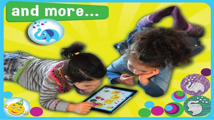 Language Therapy for Kids–MITA screenshot-9