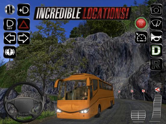Bus Simulator: Original iPad app afbeelding 4