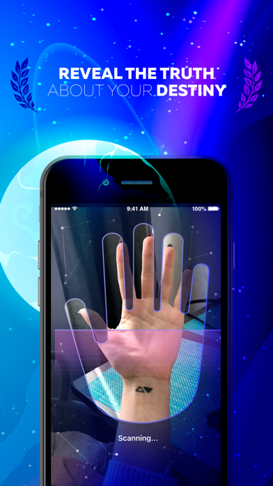 Nebula: Horoscope & Astrology Screenshot