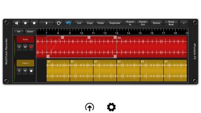 MultiTrack Recorder Plugin screenshot #3