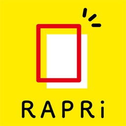 年賀状2020 RAPRi-ラプリ