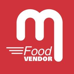 mFood™ - Food Truck Vendor App
