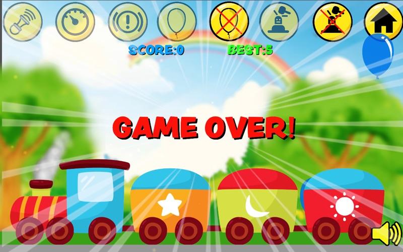 Choo Choo Train For Kids screenshot 7