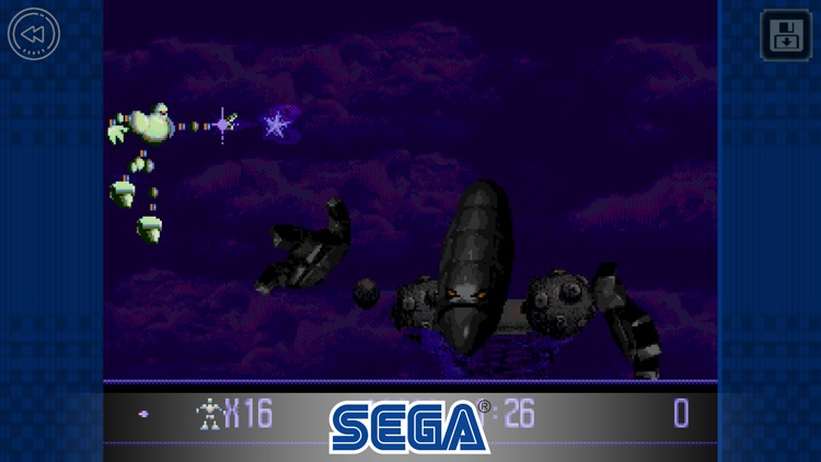 VectorMan Classic screenshot-3