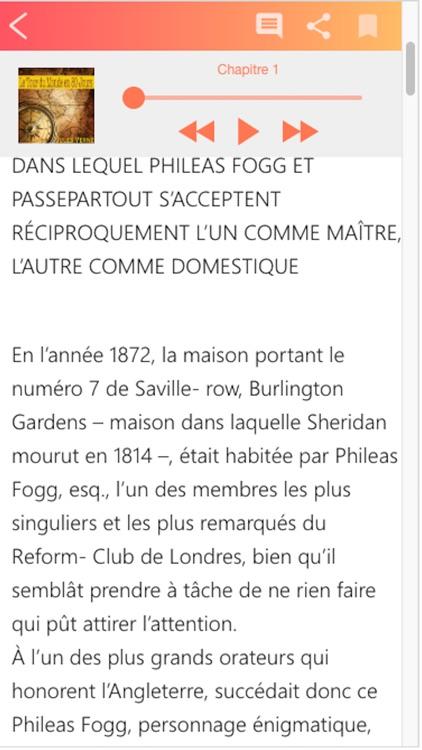 Le Tour du Monde, de J. Verne screenshot-3