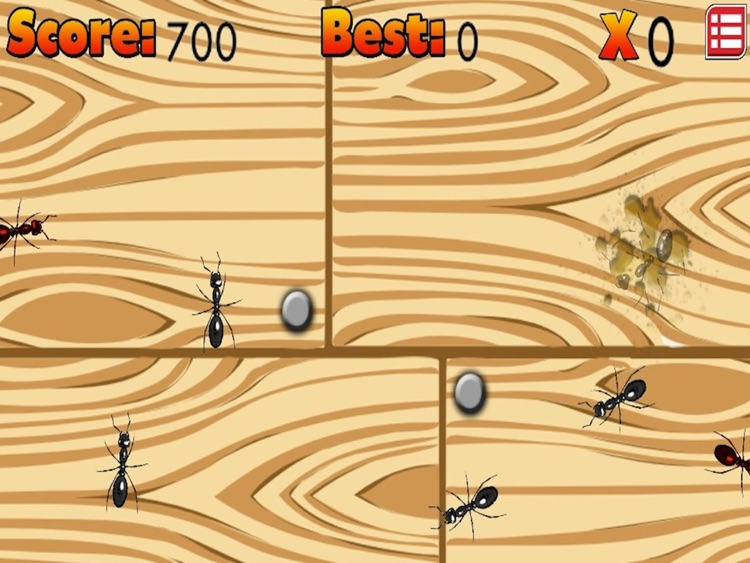 Ant Squisher HD FREE