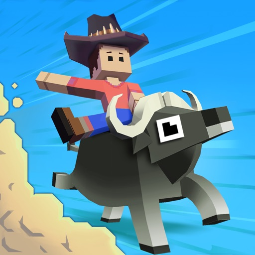 Rodeo Stampede update: hats, new animals and more