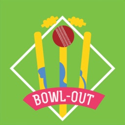 Bowl-out!