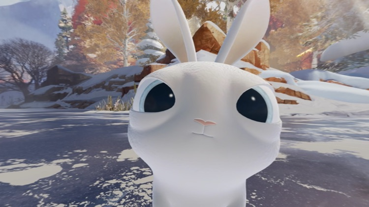 Orange VR Experience screenshot-3