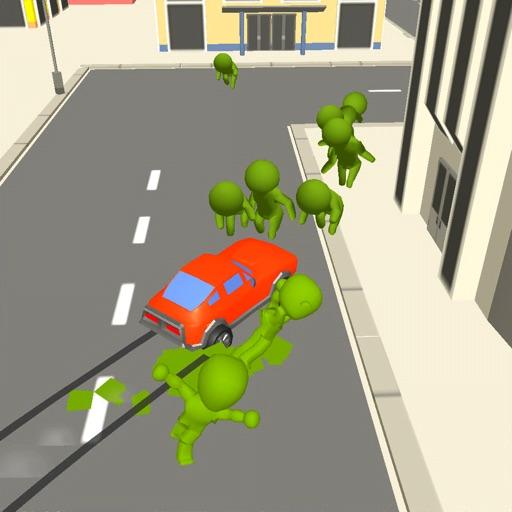 Car VS Zombies!