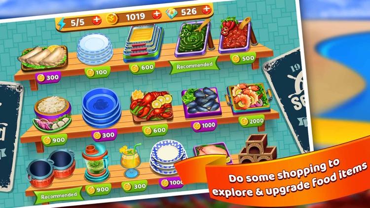 Cooking Crave screenshot-4
