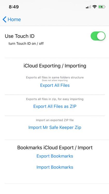 Mr. Safe Keeper screenshot-7