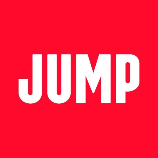 JUMP – by Uber iOS App