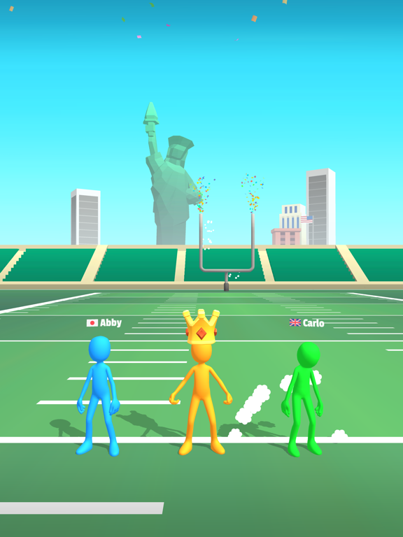 Five Kicks! screenshot 10
