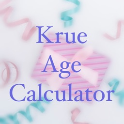 Krue Age Calculator