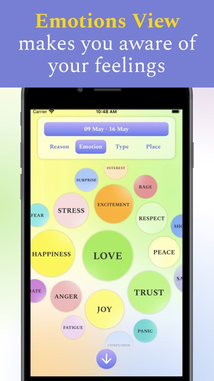 force4change – Tag Journaling screenshot-6
