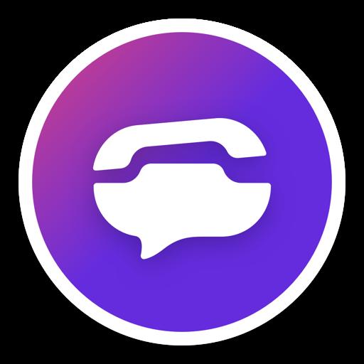 TextNow app logo