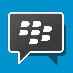 Ícone do app BBM