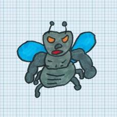 Activities of Attack of the Flies!