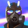 Gun&Girls.io: Battle Royale
