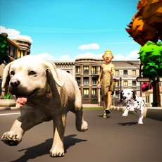 Activities of Virtual Pet Dog Animal Escape