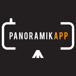 PanoramikApp Split Photos