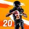 App Icon for Flick Quarterback 20 App in Bulgaria IOS App Store