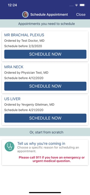 myPennMedicine on the App Store