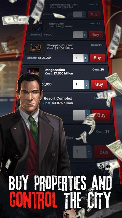 Mob Wars LCN: Underworld Mafia screenshot-4