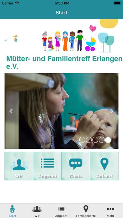 点击获取Mütter und Familientreff ER