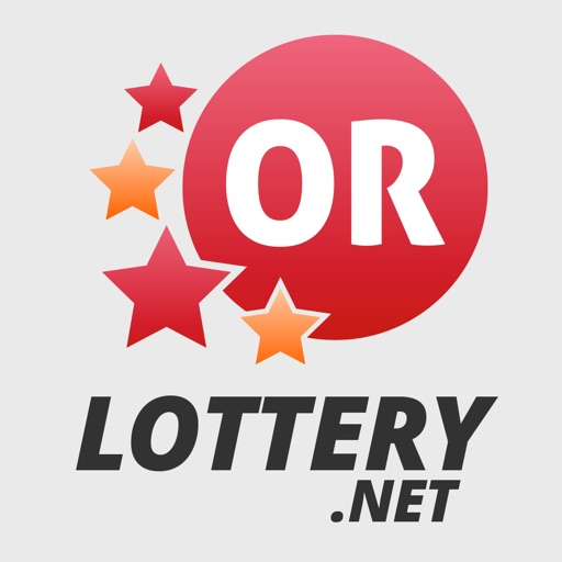 Oregon Lottery Numbers
