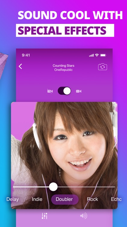 Karaoke - Sing Songs! screenshot-3