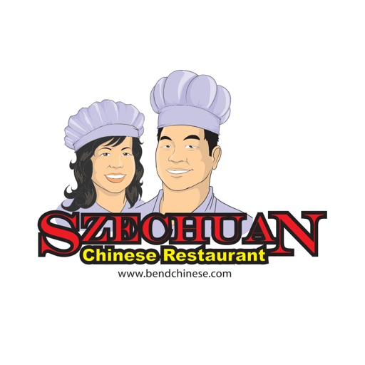 Szechuan Chinese Restaurant icon