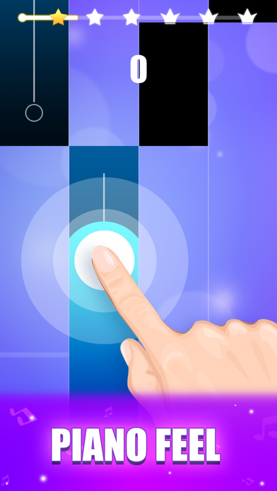 Magic Piano Tiles 4:Pop Songs screenshot 3