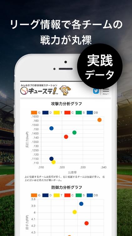 キューステ!アプリ screenshot-4