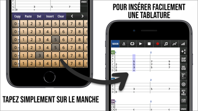 Screenshot #2 pour Jam Maestro