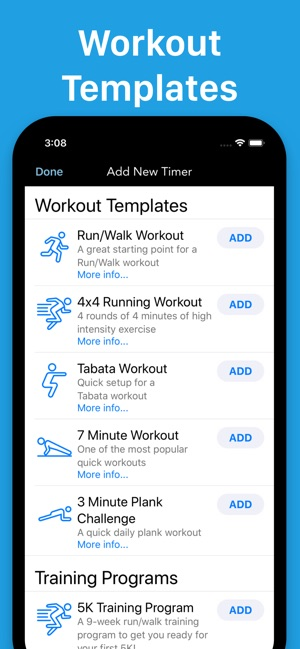 Intervals Pro - Interval Timer on the App Store