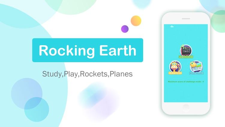 Rocking Earth