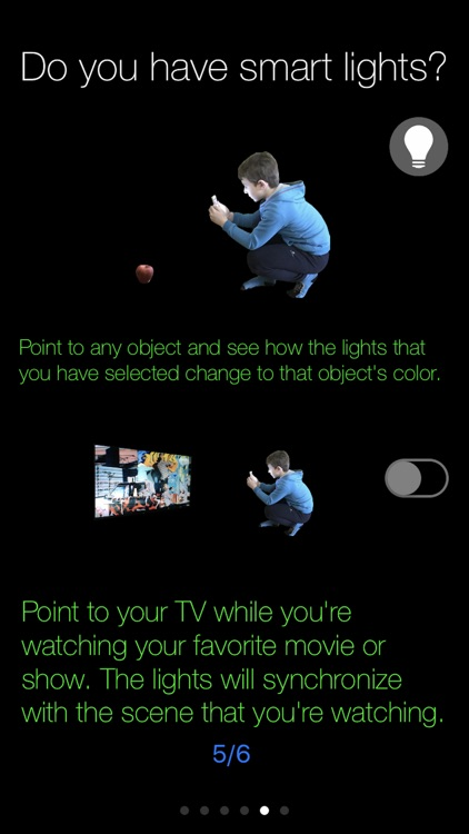Scan the color of any object screenshot-4