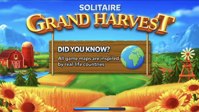 Solitaire - Grand Harvest