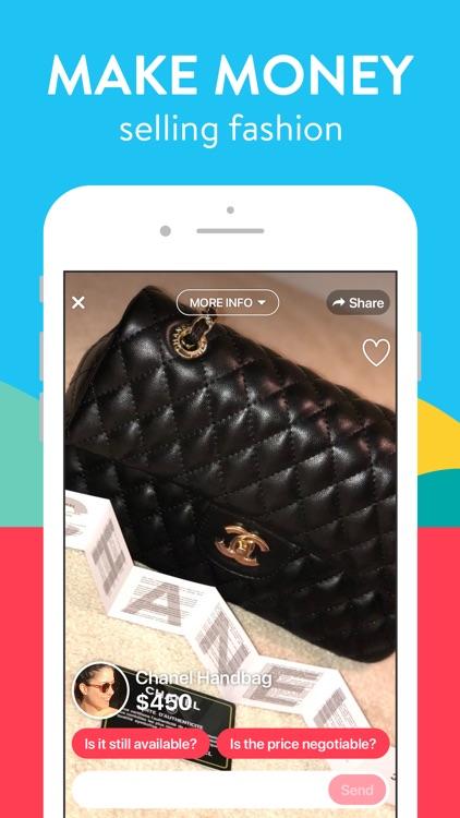 letgo: Sell & Buy Used Stuff screenshot-8